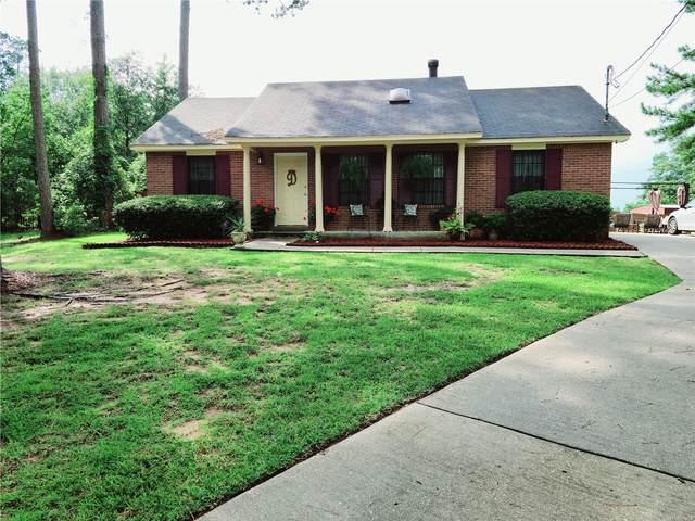 4413 Danbury Court, Montgomery, AL 36116 (MLS #499786) :: Buck Realty