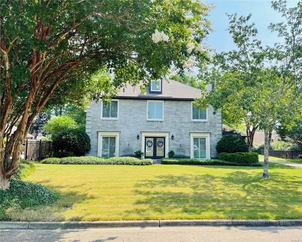 8823 Old Magnolia Way, Montgomery, AL 36116 (MLS #499796) :: David Kahn & Company Real Estate