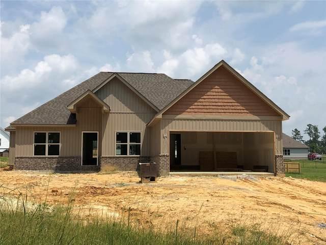 846 New Style Circle #11, Clanton, AL 35045 (MLS #499799) :: David Kahn & Company Real Estate