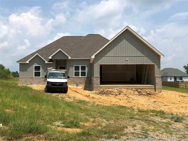 850 New Style Circle #12, Clanton, AL 35045 (MLS #499800) :: David Kahn & Company Real Estate