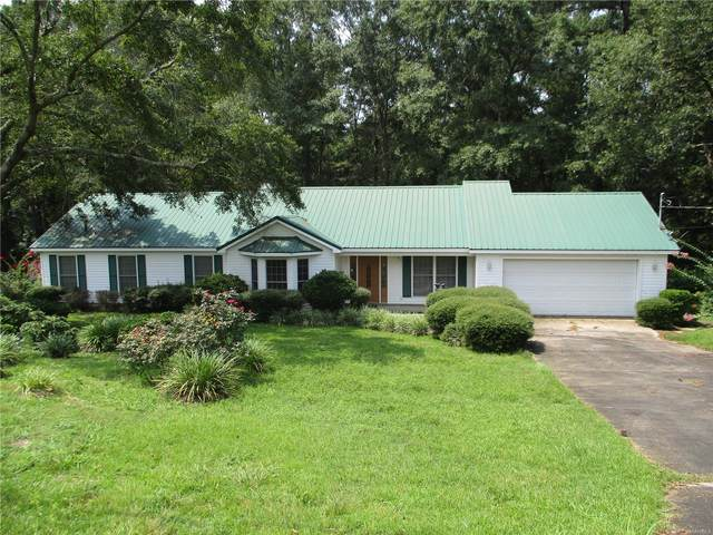 188 Dean Church Road, Ozark, AL 36360 (MLS #499803) :: David Kahn & Company Real Estate
