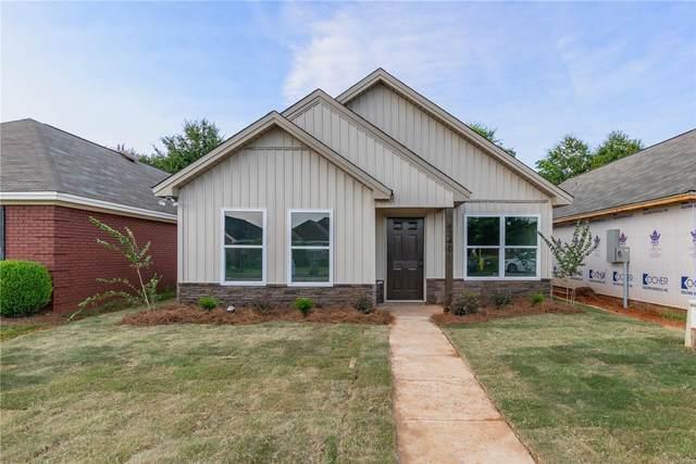 6236 Burbank Crossing Loop, Montgomery, AL 36117 (MLS #499809) :: David Kahn & Company Real Estate