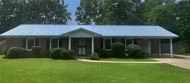 502 Fleetwood Drive, Selma, AL 36701 (MLS #499811) :: Buck Realty