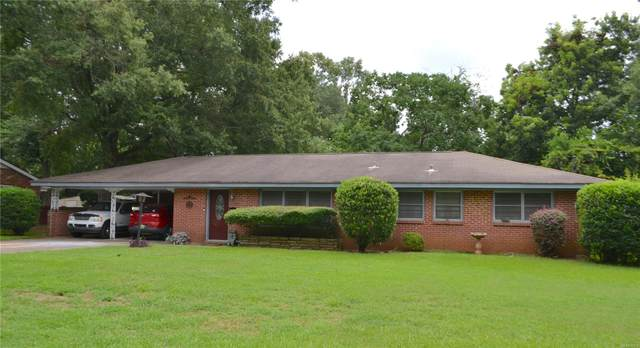 1358 Wedgewood Drive, Montgomery, AL 36111 (MLS #499820) :: Buck Realty