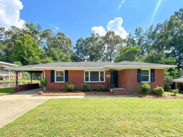 3414 Biltmore Avenue, Montgomery, AL 36109 (MLS #499861) :: Buck Realty