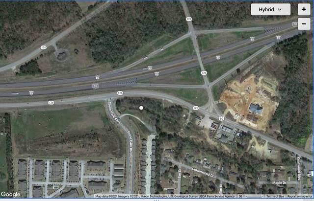 385 Stone Park Boulevard, Pike Road, AL 36064 (MLS #499869) :: Buck Realty