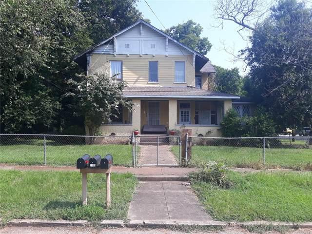 2153 St Charles Avenue, Montgomery, AL 36109 (MLS #499875) :: Buck Realty