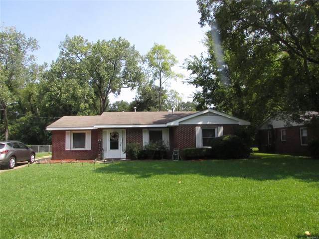 1331 Beaumont Drive, Montgomery, AL 36111 (MLS #499877) :: Buck Realty