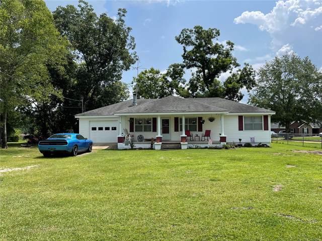 1471 Dark Corners Road, Tallassee, AL 36078 (MLS #499888) :: Buck Realty