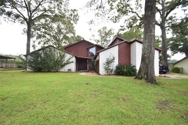 103 Liveoak Drive, Enterprise, AL 36330 (MLS #499894) :: Buck Realty