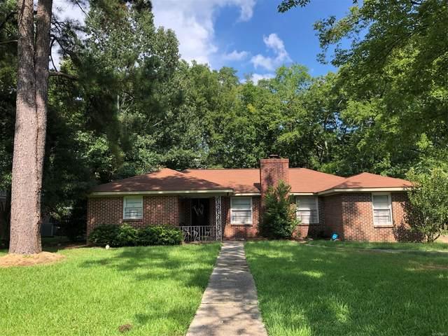 2114 Church Street, Selma, AL 36701 (MLS #499897) :: Buck Realty