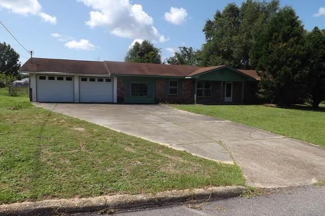 207 Alberta Drive, Ozark, AL 36360 (MLS #499902) :: Team Linda Simmons Real Estate