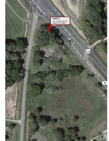 00 S Highway 231 Highway, Ozark, AL 36360 (MLS #499917) :: Team Linda Simmons Real Estate