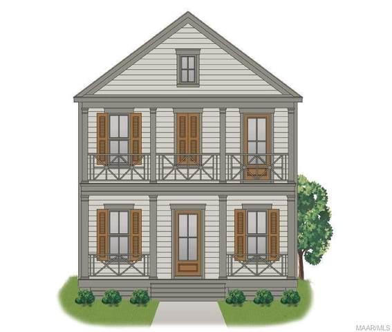 110 Forest Glen Drive, Pike Road, AL 36064 (MLS #500972) :: Buck Realty