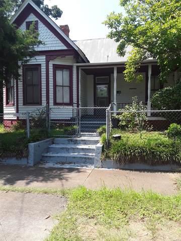 403 Alabama Avenue, Selma, AL 36701 (MLS #501002) :: Buck Realty