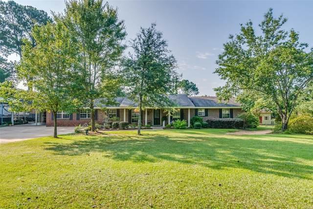 1246 Upper Kingston Road, Prattville, AL 36067 (MLS #501009) :: Buck Realty