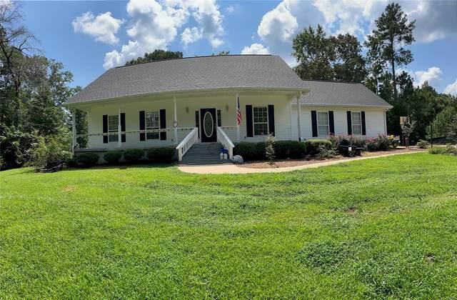 3982 Campground Road, Alexander City, AL 35010 (MLS #501021) :: Buck Realty
