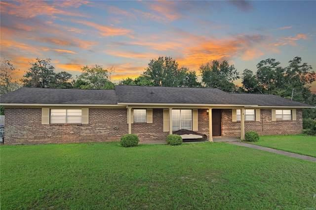 301 Dixie Drive, Enterprise, AL 36330 (MLS #501023) :: Buck Realty