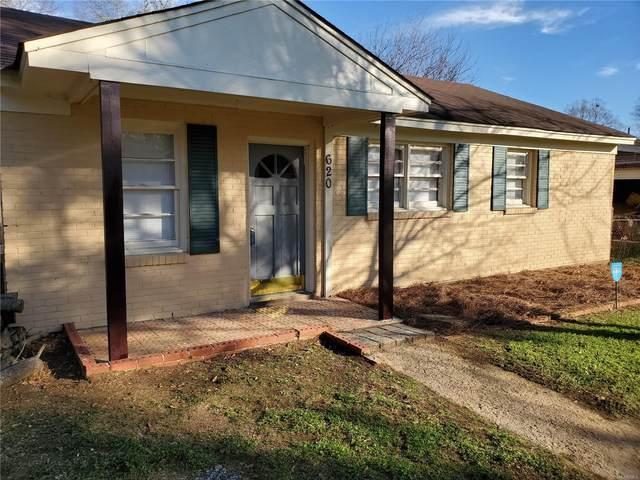 620 6th Street, Montgomery, AL 36110 (MLS #501052) :: Buck Realty