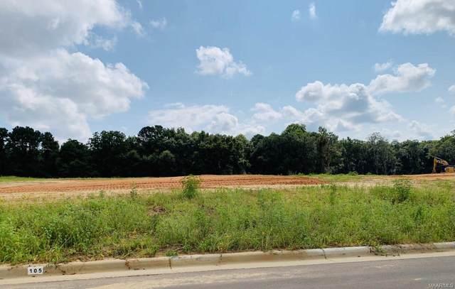 105 Hand Lane, Enterprise, AL 36330 (MLS #501060) :: Buck Realty