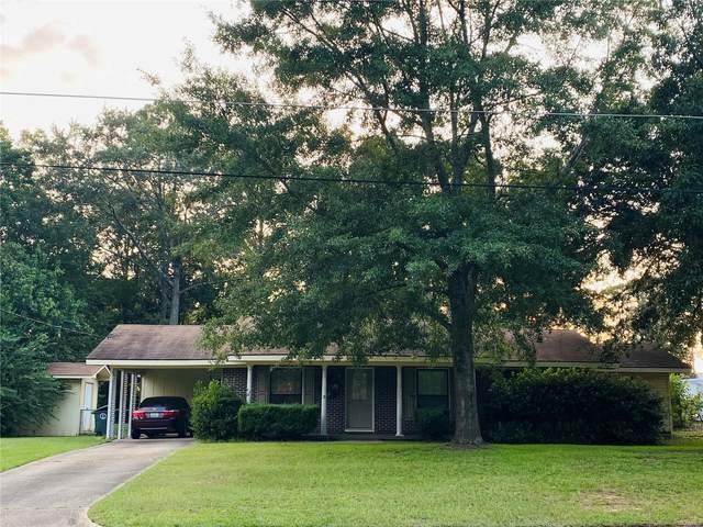 304 Cedar Drive, Enterprise, AL 36330 (MLS #501085) :: Team Linda Simmons Real Estate