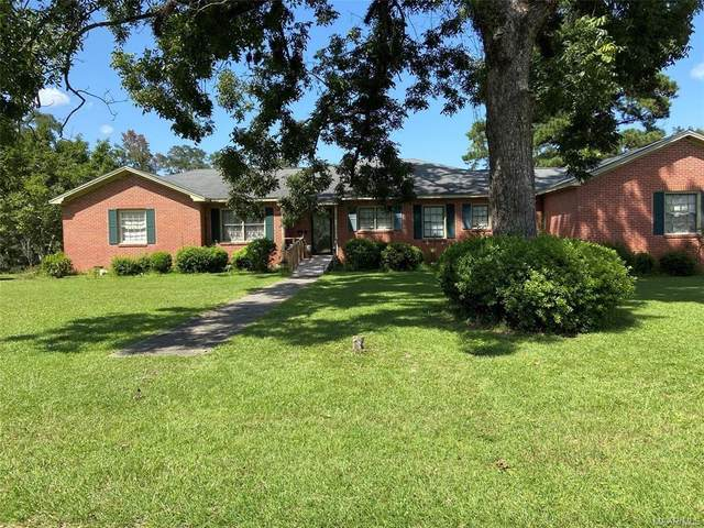 103 E Camellia Avenue, Geneva, AL 36340 (MLS #501089) :: Team Linda Simmons Real Estate