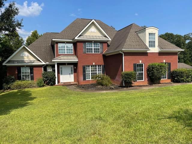 404 E Sommer Oak Drive, Enterprise, AL 36330 (MLS #501091) :: Team Linda Simmons Real Estate