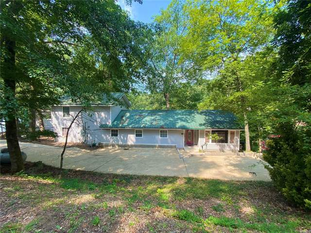 550 Lake Shore Drive, Titus, AL 36080 (MLS #501109) :: Buck Realty