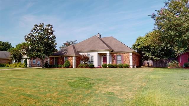 1636 Worthing Road, Montgomery, AL 36117 (MLS #501112) :: Buck Realty