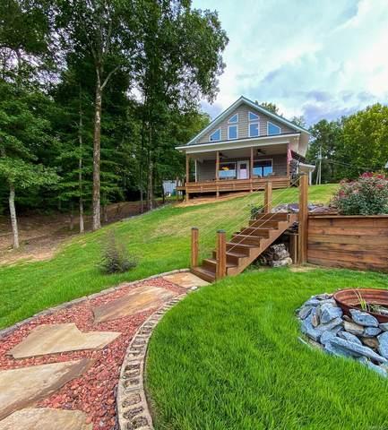 402 Hillwood Drive, Deatsville, AL 36022 (MLS #501121) :: Buck Realty