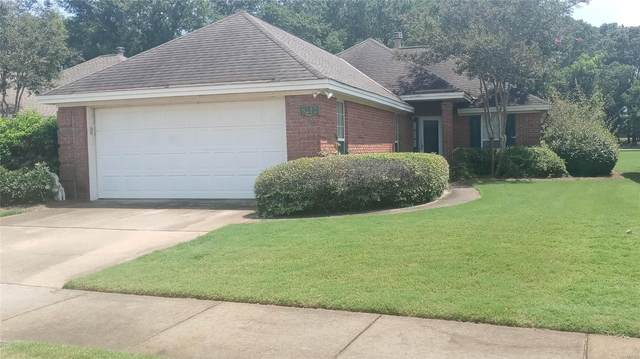 8212 Wexford Trace, Montgomery, AL 36117 (MLS #501130) :: LocAL Realty