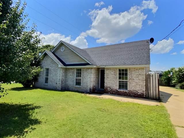 11 Faulk Drive, Millbrook, AL 36054 (MLS #501133) :: Buck Realty
