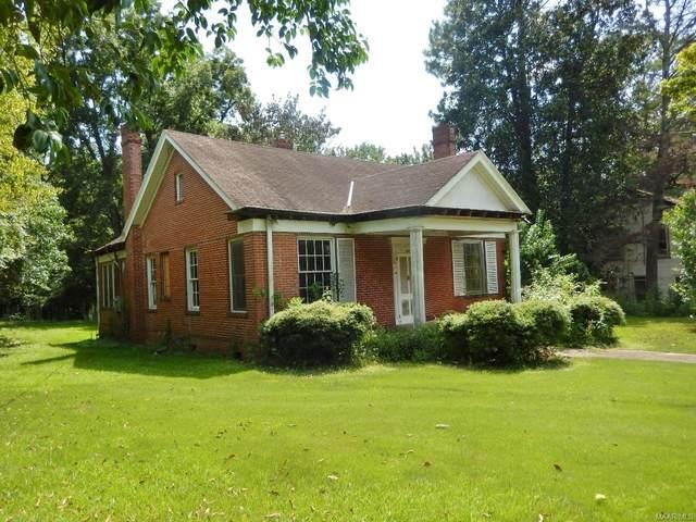 207 Herbert Street, Greenville, AL 36037 (MLS #501153) :: Buck Realty
