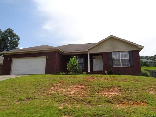 108 Mohegan Drive, Enterprise, AL 36330 (MLS #501162) :: Team Linda Simmons Real Estate