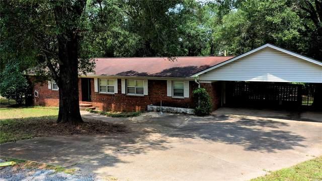 247 Phyllis Avenue, Level Plains, AL 36330 (MLS #501163) :: Team Linda Simmons Real Estate