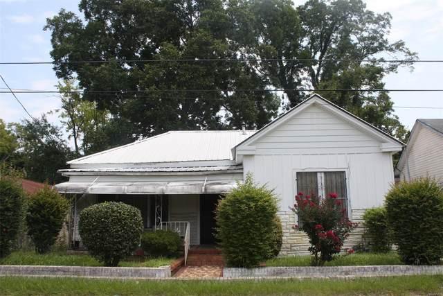 416 St Ann Street, Selma, AL 36701 (MLS #501171) :: Buck Realty