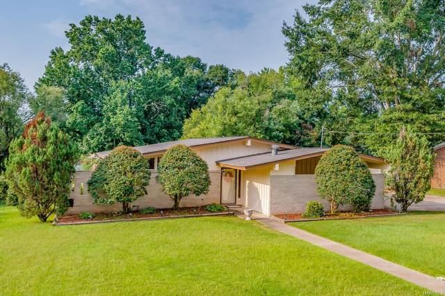 816 Shadow Lane, Prattville, AL 36066 (MLS #501190) :: Buck Realty