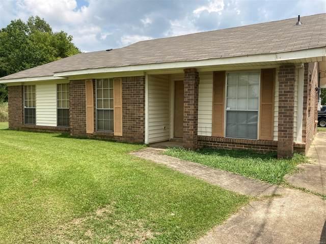 Montgomery, AL 36116 :: Buck Realty