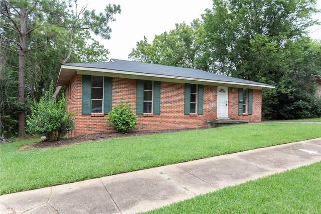 3019 George B Edmondson Drive, Montgomery, AL 36110 (MLS #501207) :: Buck Realty