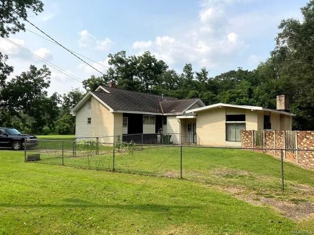 849 Seibles Road, Montgomery, AL 36116 (MLS #501208) :: LocAL Realty