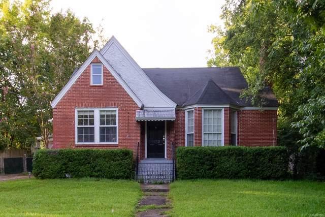 1113 Felder Avenue, Montgomery, AL 36106 (MLS #501225) :: Buck Realty