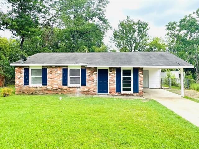 224 Southlawn Drive, Montgomery, AL 36108 (MLS #501227) :: Buck Realty