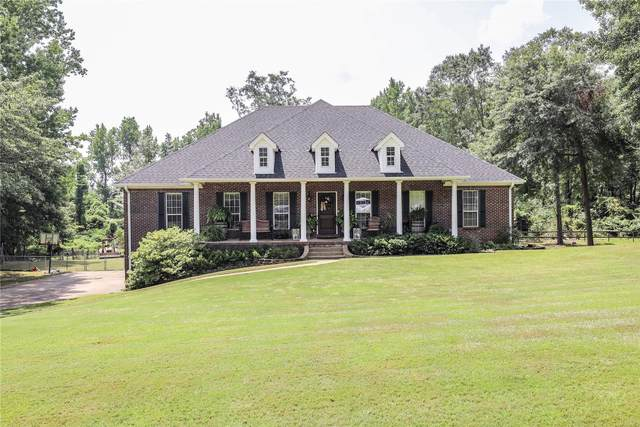 2012 Edgewood Road, Millbrook, AL 36054 (MLS #501240) :: Buck Realty