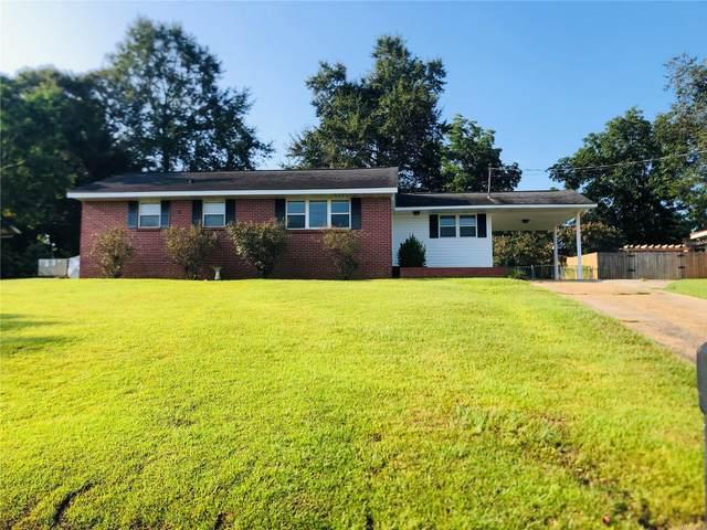 201 Andrews Street, Enterprise, AL 36330 (MLS #501245) :: Team Linda Simmons Real Estate