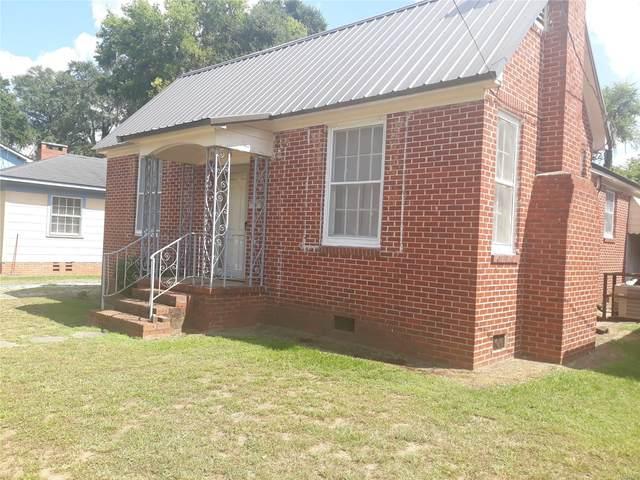 50 Riverview Avenue, Selma, AL 36701 (MLS #501260) :: Buck Realty