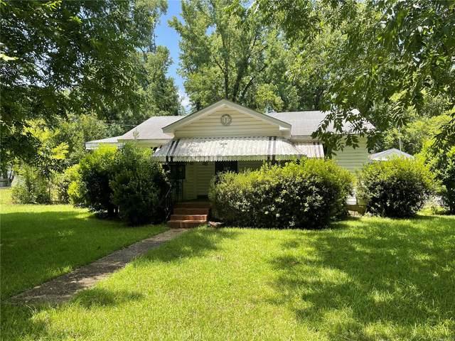 107 Ash Street, Selma, AL 36701 (MLS #501261) :: Buck Realty