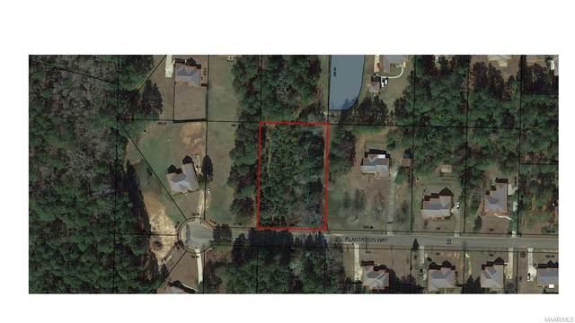 Lot 5 Plantation Way, Ozark, AL 36360 (MLS #501265) :: Buck Realty