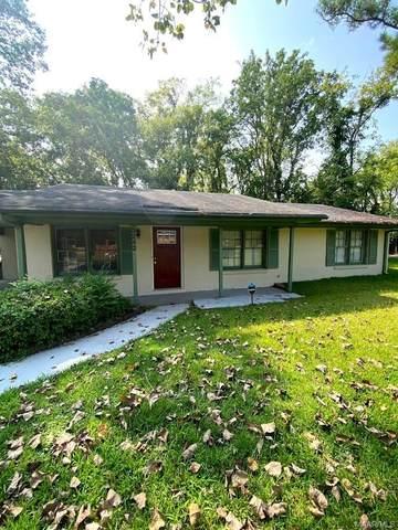 3242 Fairway Drive, Montgomery, AL 36116 (MLS #501282) :: Buck Realty