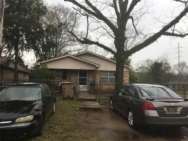 108 Minter Avenue, Selma, AL 36701 (MLS #501288) :: Buck Realty