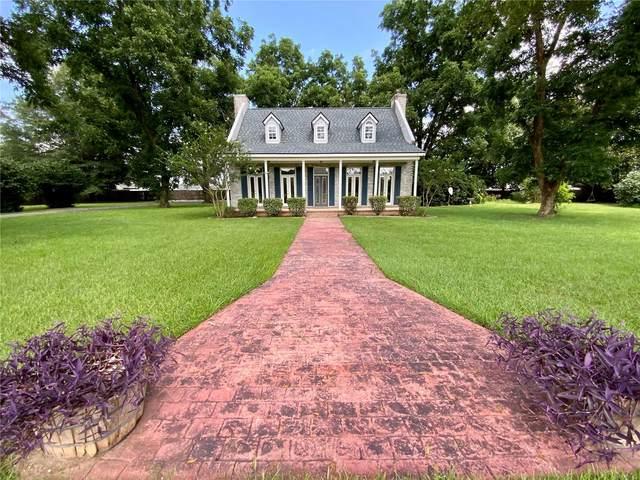 1450 Hogan Road, Deatsville, AL 36022 (MLS #501299) :: Buck Realty